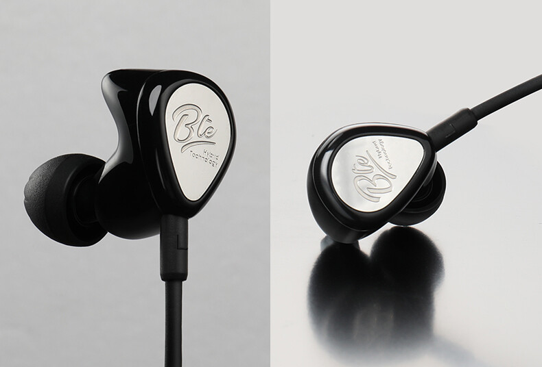KZ BTE Sport Bluetooth Earphones HiFi