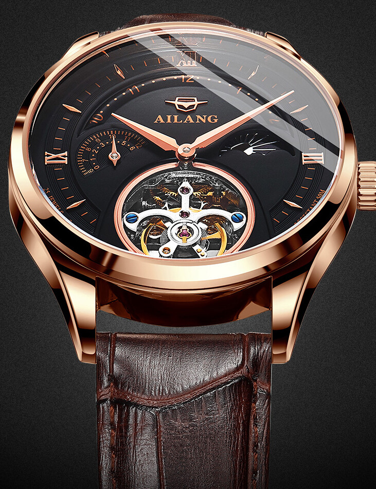 Ailang Watch Classic 2019 Series New