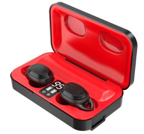 Sansui X9S Bluetooth Wireless Earphones