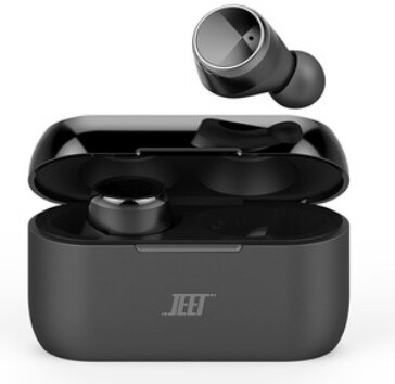 Jeet Air Plus Bluetooth Wireless Earbuds TWS