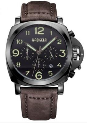 Baogela Simple Watch Coffee Date Edition