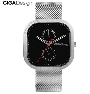 CIGA Design Watch Poems and Dreams Theme New