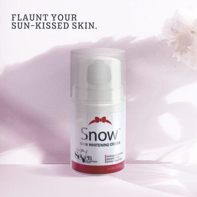 Snow Skin Whitening Cream