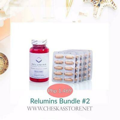 Relumins Bundle #2