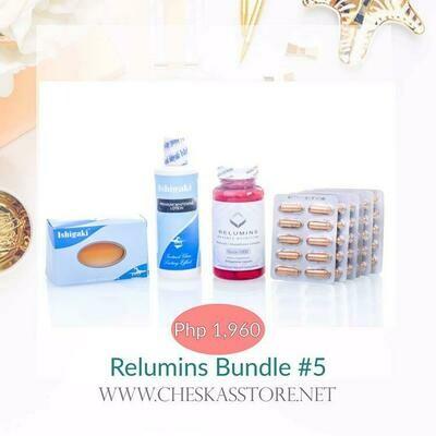 Relumins Bundle # 5