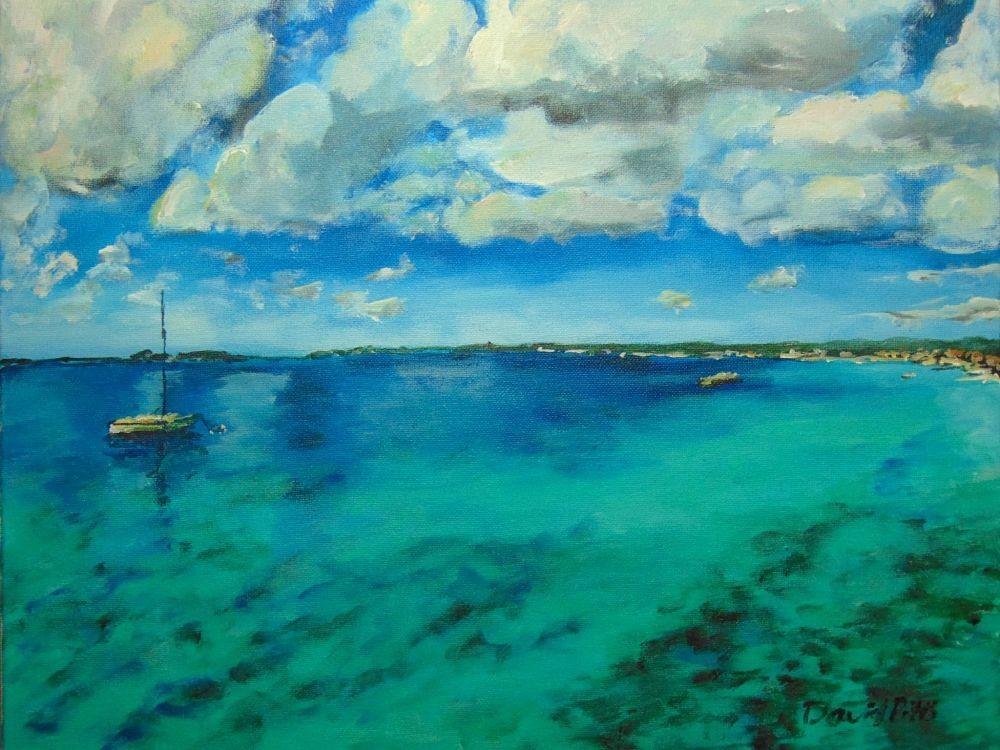 Bina's Bonaire - DBP004