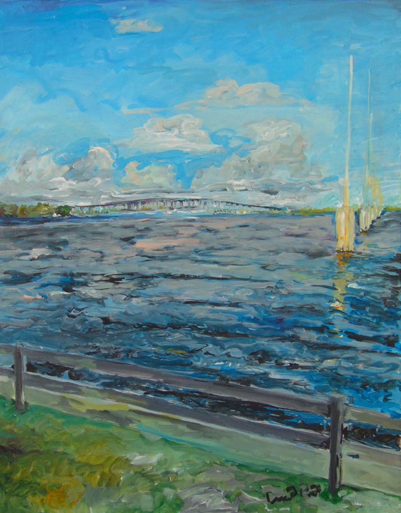 Hubert Humphrey Causeway - DBP003