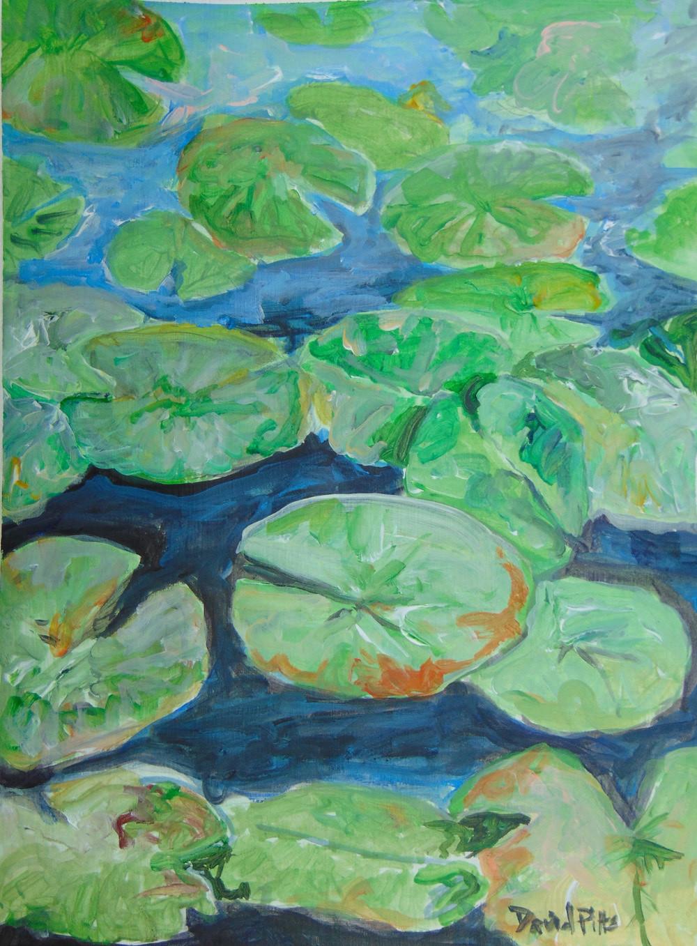 Lily Lake - DBP002