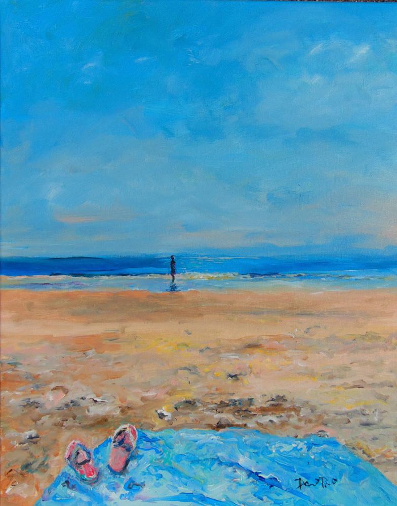 St Augustine Beach - DBP013