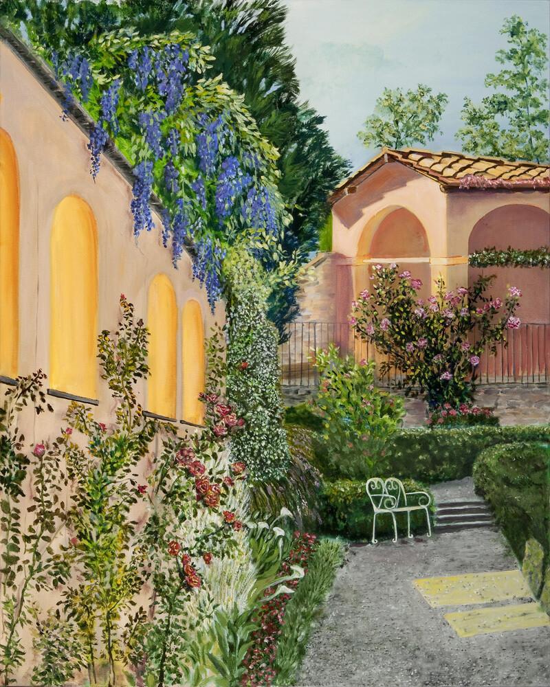Agapa Garden - PEG030