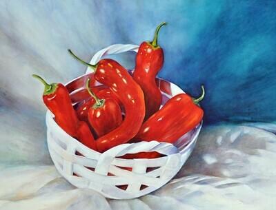 The Pepper Pot - CSM043