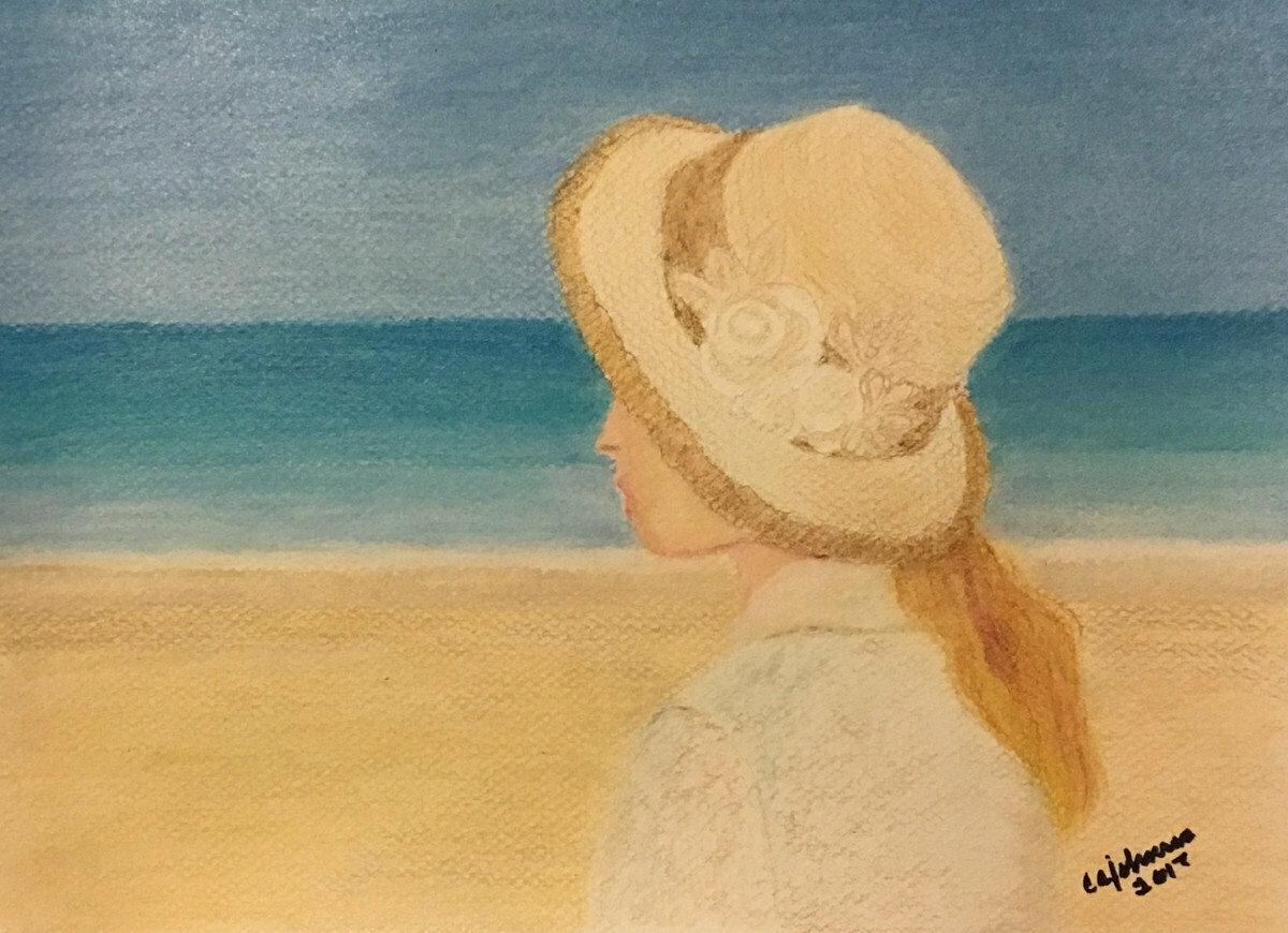 Day at the Beach - CAJ030