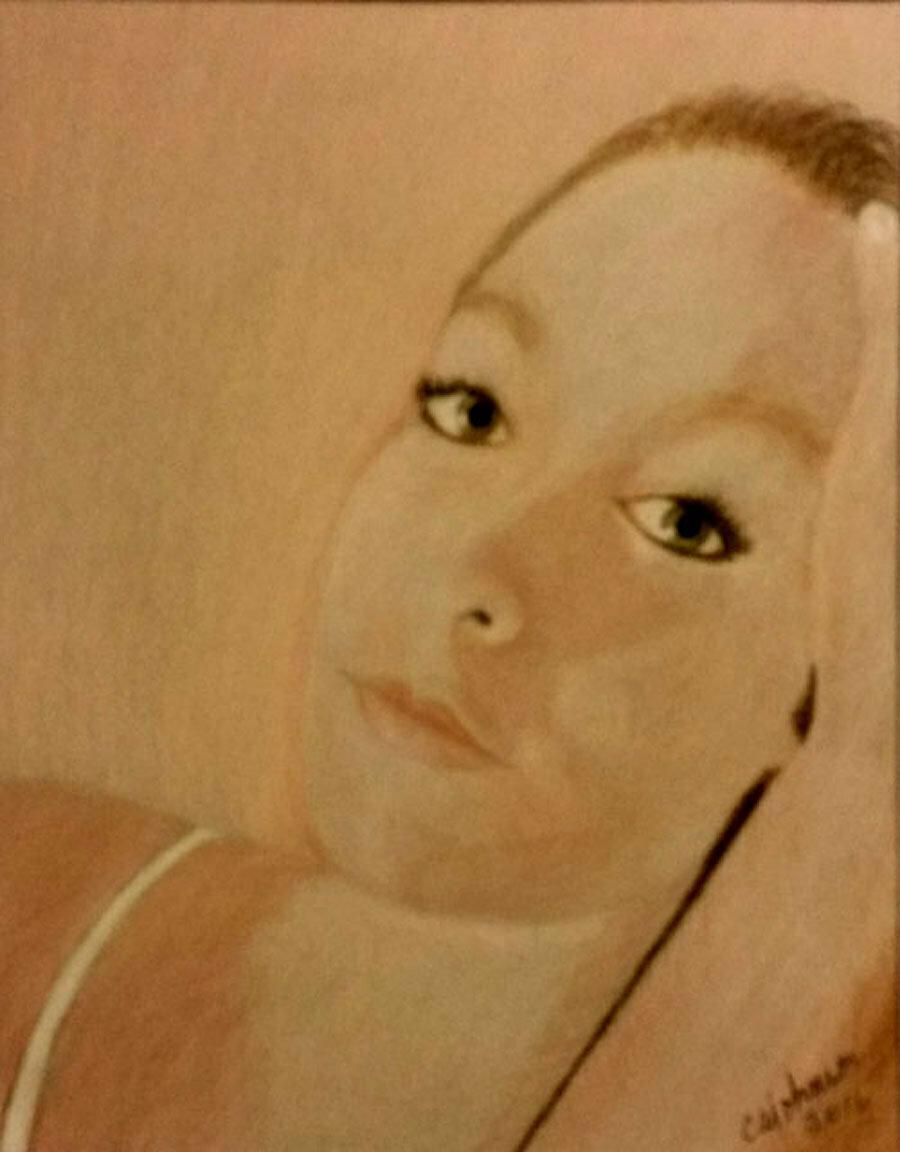 Portraits - 16