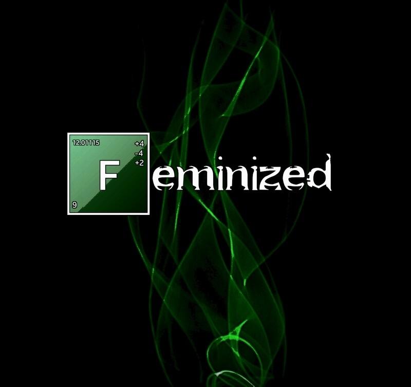 Feminized