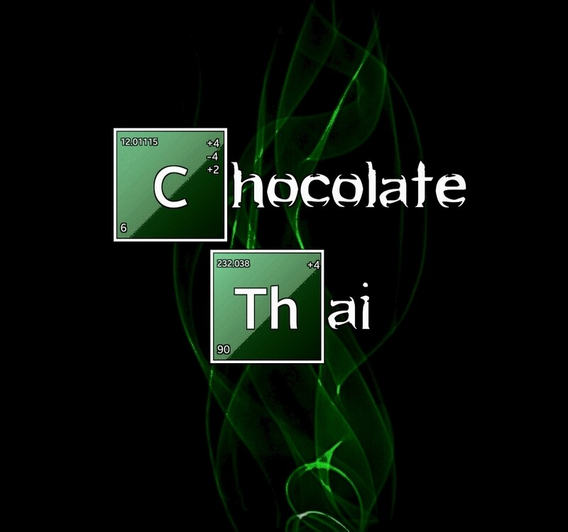 Chocolate Thai