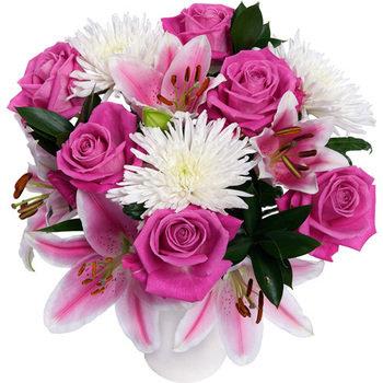 26da1a1b07a Lahkele naisele – Mileedi: Lillekulleriga lillede saatmine üle Eesti