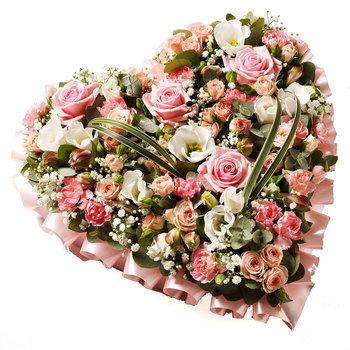 34ed500a635 Truule naisele – Mileedi: Lillekulleriga lillede saatmine üle Eesti