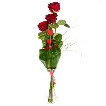 33a32e680ba Heale emale – Mileedi: Lillekulleriga lillede saatmine üle Eesti