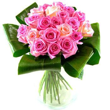 864d72d8fcb Rõõsale naisele – Mileedi: Lillekulleriga lillede saatmine üle Eesti