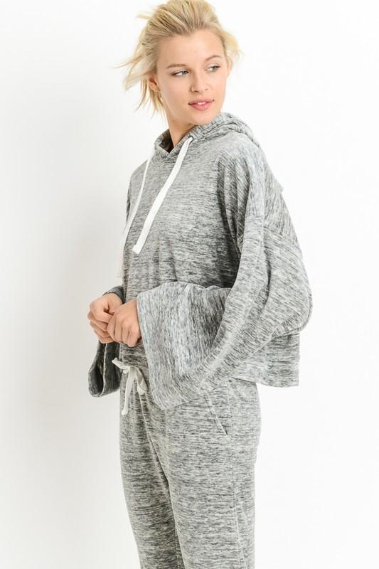 Marle Hoodie Sweater
