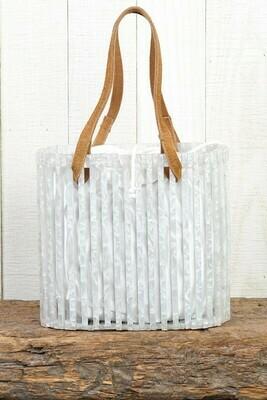 Resin Cage Bag