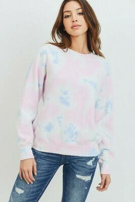 Cotton Candy Cloud Sweatshirt
