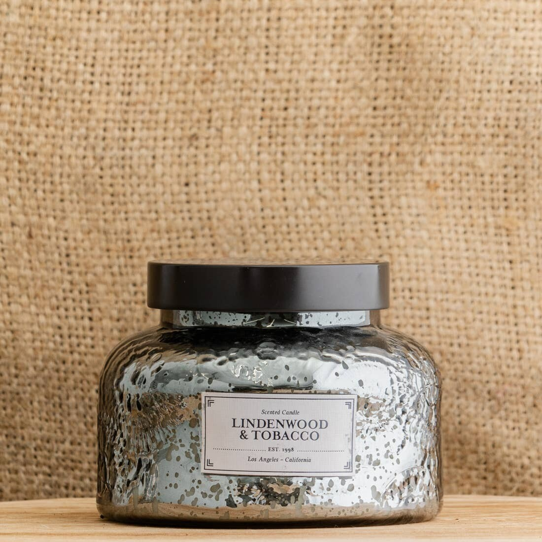 16 oz Lindenwood Tobacco Candle