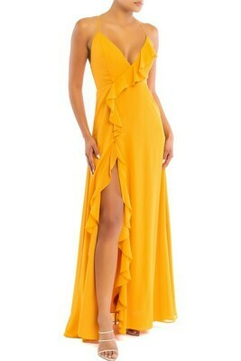 Kassi Maxi Dress