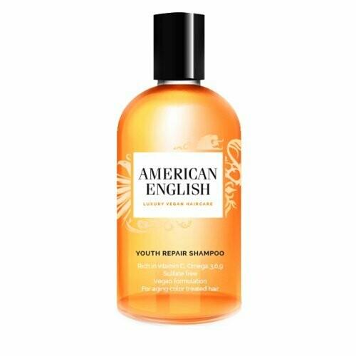 Youth Repair Shampoo
