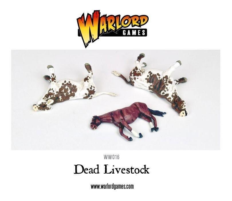 Dead Livestock