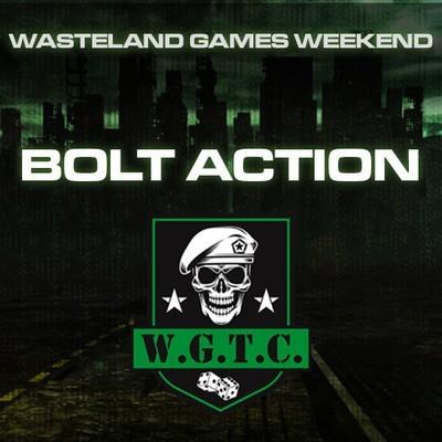 Wasteland Games Weekend (Bolt Action)