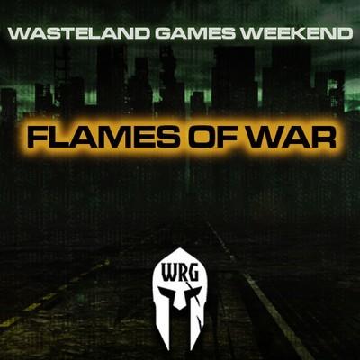 Wasteland Games Weekend (Flames of War)