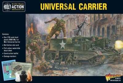 Great Britain Universal Carrier