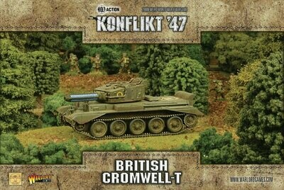 British Cromwell-T