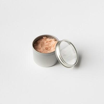 Himalayan Salt Body Scrub | Lavender & Rosemary