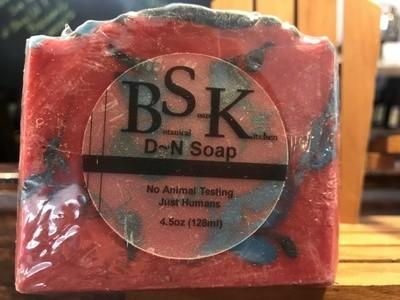 D - N Soap