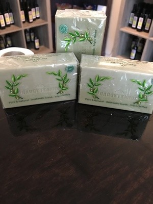 Papoutsanis Pure Olive Oil Soap 125 gr