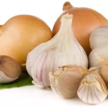 Garlic Onion Infused Olive Oil