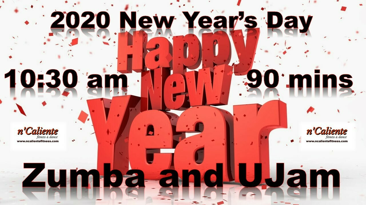 New Year 30 day Unlimited