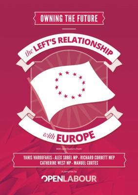 Europe Pamphlet