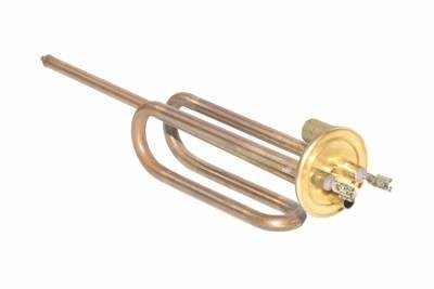 Нагревательный элемент RCA 1500 Вт. M5 под анод (фланец 48мм. ТЭН для водонагревателя)
