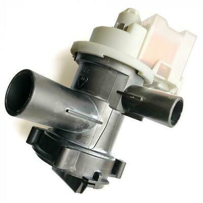 Сливной насос Copreci 30W с улиткой для стиральных машин Bosch, Siemens 82012008