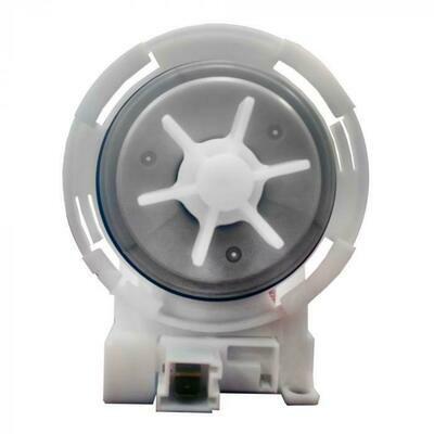 Помпа Copreci 30W без улитки для стиральных машин Bosсh KEBS111/045