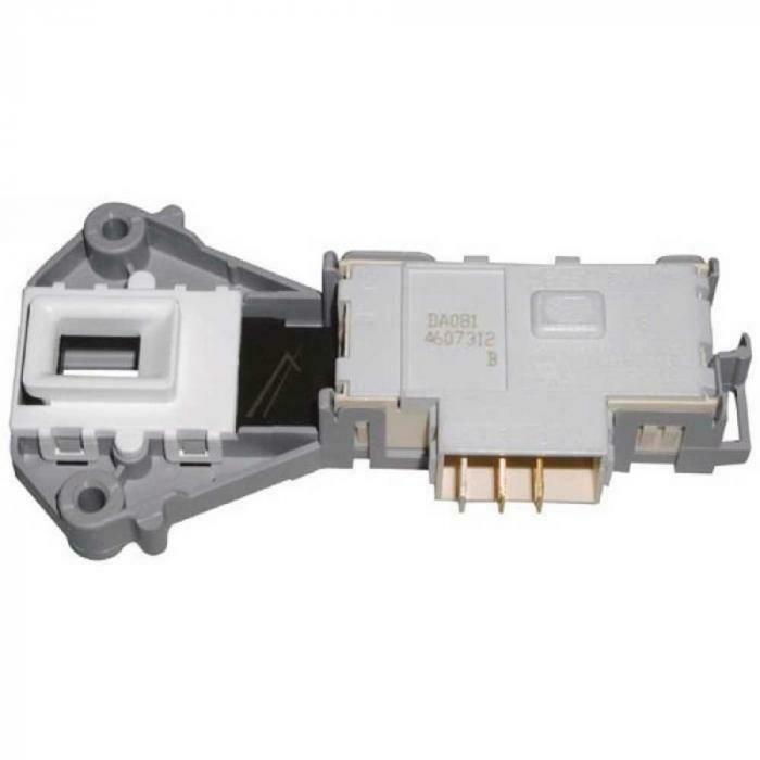 Устройство блокировки люка стиральной машины LG 6601ER1005A
