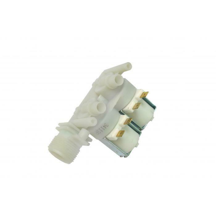 Электрический клапан 2Wx180 для Индезит, Аристон К020ID