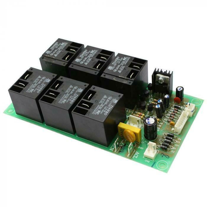 Блок электрический для 200-300л 66073