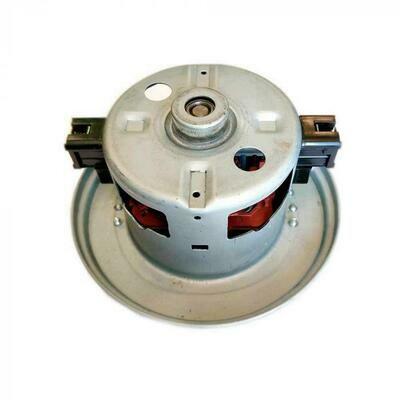 Двигатель пылесоса Samsung 1400 Вт D135 H112,5 v1167