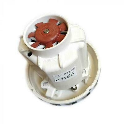 Двигатель 1350 Вт для моющих пылесосов Zelmer, Thomas, Karcher v1165