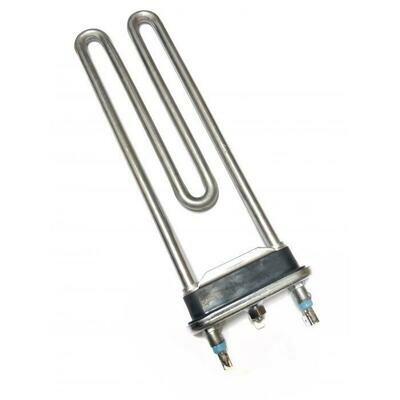 ТЭН прямой 1950 Вт для стиральных машин Electrolux, Zanussi, Samsung 46142