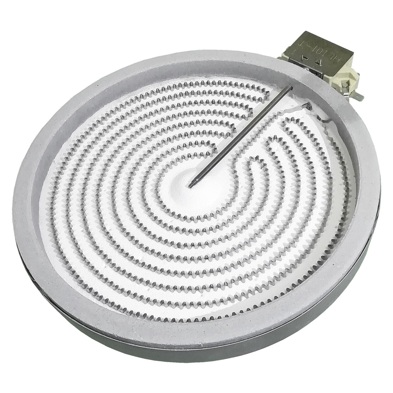 Электроконфорка для стеклокерамических плит D230mm 2200вт